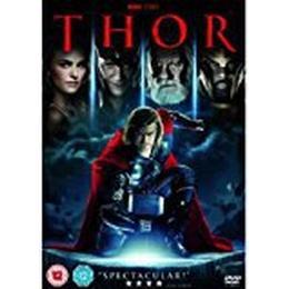 Thor [DVD]